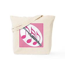Fun Flute Gift Tote Bag