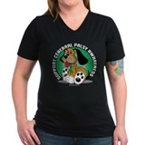 Cerebral Palsy Dog Shirt
