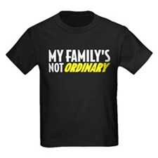My Family T