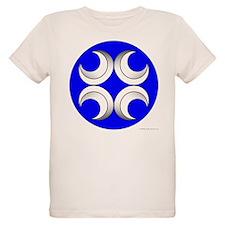 Caid Populace Organic Kids T-Shirt