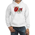 O'Loughlin Family Shield Hooded Sweatshirt