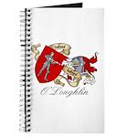 O'Loughlin Family Shield Journal