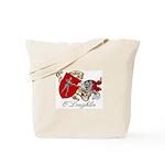 O'Loughlin Family Shield Tote Bag