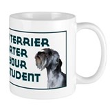 Smart Cesky terrier Small Mug