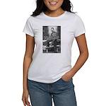 Albert Camus Philosophy Quote Women's T-Shirt