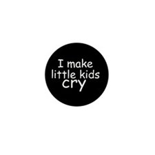 Cry Mini Button (10 pack)
