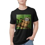 WAY-FM Long Sleeve Dark T-Shirt
