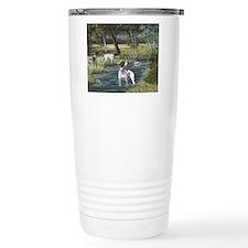 German Shorthaired Pointer Travel Mug