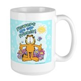 Flowers Are Our Friends! Coffee Mug