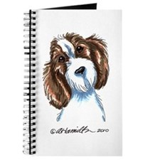 PBGV Lover Journal