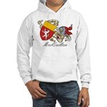 MacQuillan Sept Hooded Sweatshirt