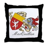 MacQuillan Sept Throw Pillow