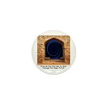 Magic Portal Mini Button (100 pack)