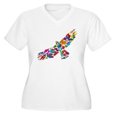 Bird in Flight T-Shirt