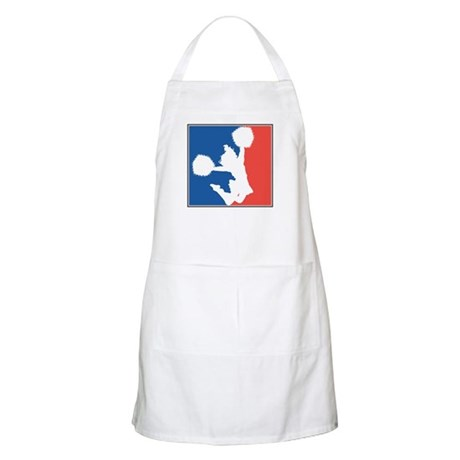 CHEER *11* {red/white/blue} Apron