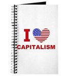 I Love Capitalism Journal