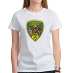 Hancock County Sheriff Women's T-Shirt