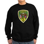 Hancock County Sheriff Sweatshirt (dark)