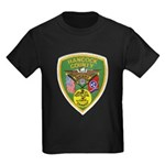 Hancock County Sheriff Kids Dark T-Shirt