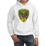 Hancock County Sheriff Hooded Sweatshirt