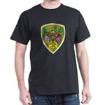 Hancock County Sheriff Dark T-Shirt