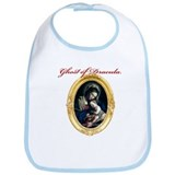 Vampire and Child Bib