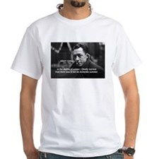 Albert Camus Motivational Shirt