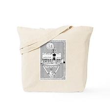 Kemet - Creation Tote Bag