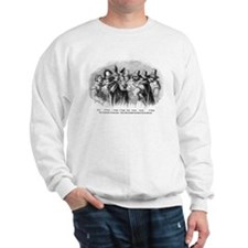 Gunpowder Conspiracy Sweatshirt