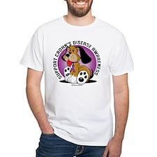 Crohn's Disease Dog Shirt