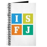 Myers-Briggs ISFJ Journal