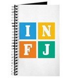 Myers-Briggs INFJ Journal