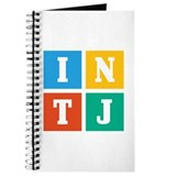 Myers-Briggs INTJ Journal