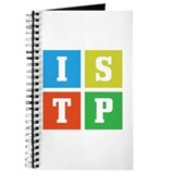Myers-Briggs ISTP Journal