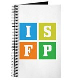 Myers-Briggs ISFP Journal