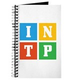Myers-Briggs INTP Journal