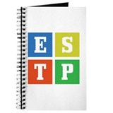 Myers-Briggs ESTP Journal