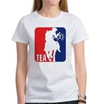 Tea Party Paul Revere Logo Women's T-Shirt
