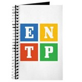 Myers-Briggs ENTP Journal