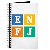 Myers-Briggs ENFJ Journal