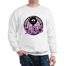 Crohn's Disease Sucks Sweatshirt