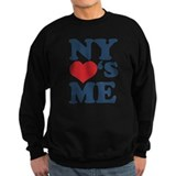 NY Loves Me Sweatshirt