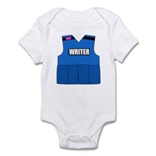 writerbutton Body Suit