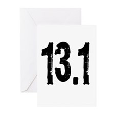 13.1 Greeting Cards (Pk of 10)