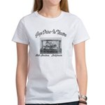 Gage Drive-In Theatre Women's T-Shirt