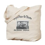 Gage Drive-In Theatre Tote Bag