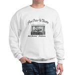 Gage Drive-In Theatre Sweatshirt