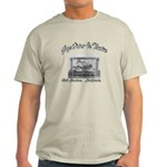 Gage Drive-In Theatre Light T-Shirt