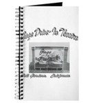 Gage Drive-In Theatre Journal
