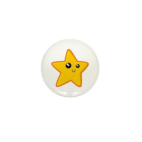 Starshine Mini Button